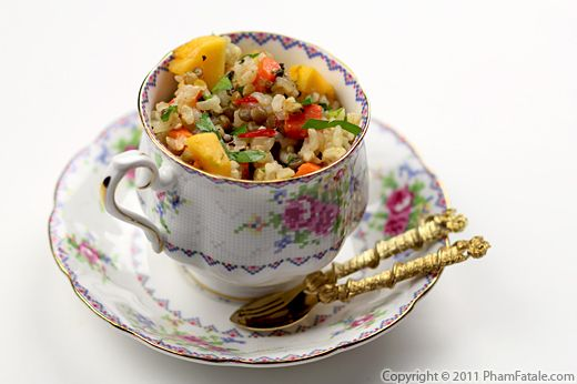The Formosa Papaya | Goodness Greeness